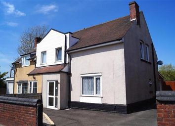 Thumbnail 3 bed semi-detached house for sale in Portland Street, Kirkby-In-Ashfield, Nottingham