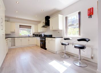 Thumbnail 4 bed shared accommodation to rent in Stocking Way, Lincoln