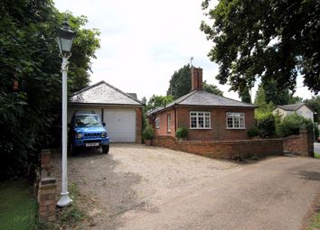 Thumbnail 2 bed detached house for sale in Braintree Road, Dunmow, Essex