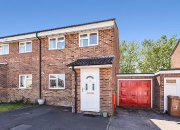 3 bed semi-detached house for sale in Poynters Close, Artists Way, Andover SP10