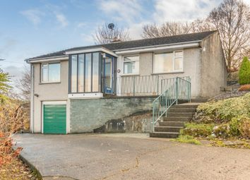 Thumbnail 3 bedroom detached bungalow for sale in Empsom Road, Kendal