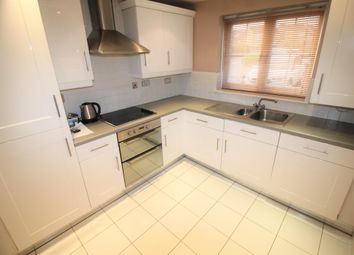 Thumbnail 3 bed flat to rent in Cavalier Court, Woodfield Plantation, Doncaster