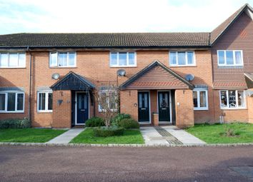 Poundfield Way, Twyford, Berkshire RG10. 2 bed terraced house for sale