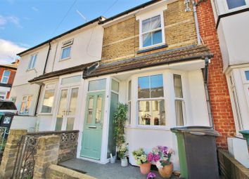 Capel Road, Watford WD19. 2 bed terraced house