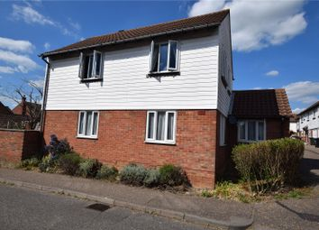 Thumbnail 2 bed maisonette for sale in Keats Square, South Woodham Ferrers, Chelmsford, Essex