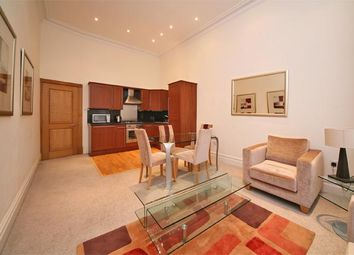 Thumbnail 1 bed flat to rent in Ashburn Gardens, South Kensington