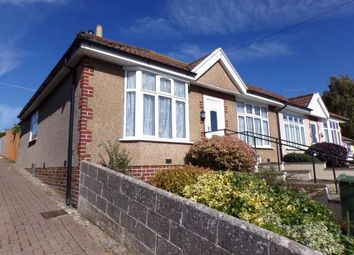 Thumbnail 2 bed bungalow for sale in Woodcliff Road, Weston-Super-Mare