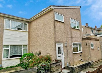 Thumbnail 3 bed terraced house to rent in South View, Taffs Well, Cardiff