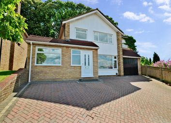 Thumbnail 6 bed detached house to rent in Primrose Drive, Ditton, Aylesford
