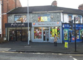 Thumbnail Retail premises for sale in Victoria Road, Swindon