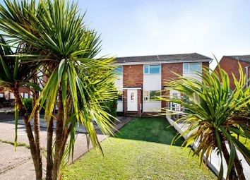 Thumbnail 2 bed terraced house for sale in Holly Walk, Exmouth