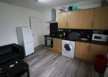 Thumbnail 2 bed flat to rent in Woodside Road, Lenton Abbey, Nottingham