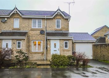 Thumbnail 3 bed end terrace house for sale in Pickup Street, Accrington, Lancashire