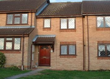 Thumbnail 2 bed terraced house to rent in The Campions, Borehamwood