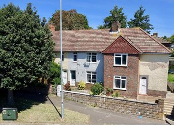 Thumbnail 3 bedroom terraced house for sale in Old Shoreham Road, Hove, East Sussex