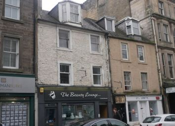 Thumbnail 1 bedroom flat to rent in High Street, Hawick