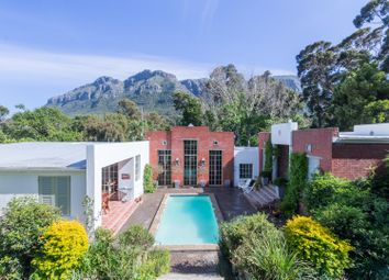 Thumbnail 3 bed detached house for sale in Overkloof, Hout Bay, Cape Town, Western Cape, South Africa