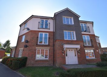 Thumbnail 1 bed flat for sale in Holt Close, Singleton, Ashford