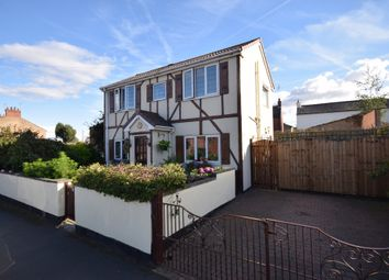Thumbnail 2 bed detached house for sale in The Croft, Knottingley