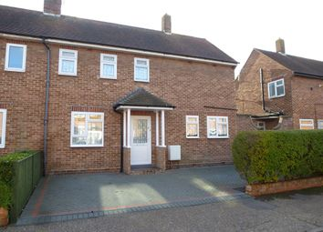 Thumbnail 3 bed semi-detached house for sale in Hatherleigh Close, Bognor Regis