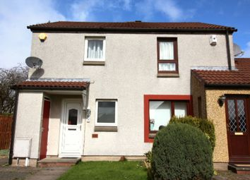 Thumbnail 2 bed semi-detached house for sale in Kingsfield, Linlithgow