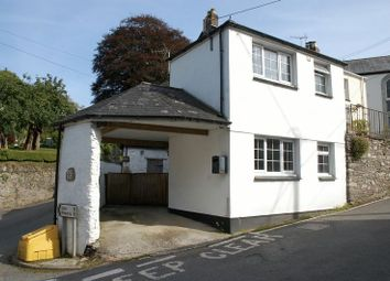 Thumbnail 2 bed cottage to rent in Fore Street, Lerryn, Lostwithiel