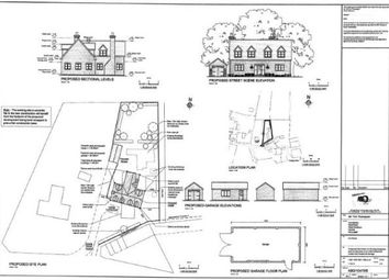 Thumbnail 4 bed detached house for sale in West Dereham, Norfolk