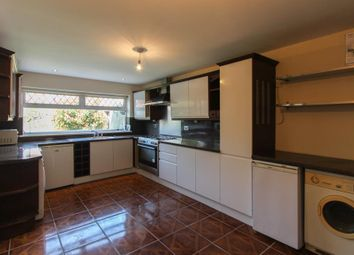 Thumbnail 3 bed end terrace house to rent in Bangor Street, Roath, Cardiff