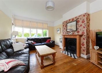 Thumbnail 3 bed terraced house for sale in Wharncliffe Gardens, London