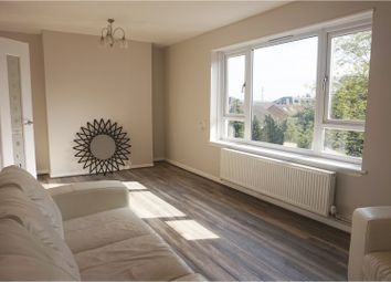 Thumbnail 3 bed flat to rent in Anerley Road, London