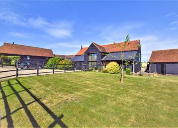 Thumbnail 5 bed barn conversion to rent in Grange Green, Tilty, Dunmow