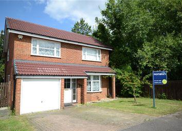 5 bed detached house for sale in Ashton Road, Wokingham, Berkshire RG41