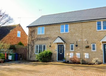 Thumbnail 4 bed semi-detached house for sale in Greet Road, Winchcombe, Cheltenham