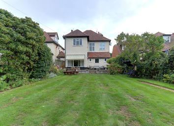 Thumbnail 4 bedroom detached house for sale in Tyrone Road, Southend-On-Sea