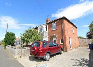 2 bed flat for sale in Warrington Road, Fawdon, Newcastle Upon Tyne NE3