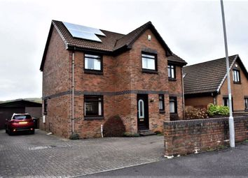 Thumbnail 4 bedroom detached house for sale in 32, Longcraigs Avenue, Ardrossan, Ayrshire