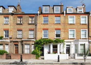 Thumbnail 5 bed property to rent in Lots Road, Chelsea