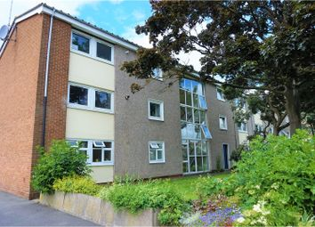 Thumbnail 2 bedroom flat for sale in Christine Ledger Square, Leamington Spa