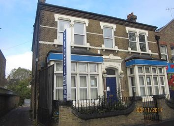 Thumbnail Office for sale in 585 Barking Road, Plaistow, London