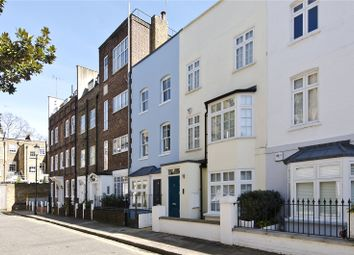 Thumbnail 3 bed terraced house for sale in Woodfall Street, London