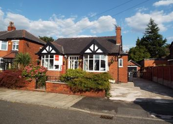 Thumbnail 3 bed bungalow for sale in Spring Grove, Whitefield, Manchester, Greater Manchester