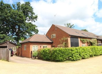 Thumbnail 4 bed mews house for sale in Home Farm Road, North Mymms, Hatfield