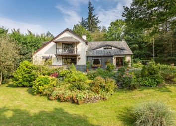 Thumbnail 4 bed detached house for sale in Fell End Cottage, Ghyll Head, Bowness-On-Windermere