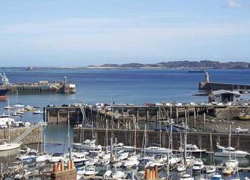 Thumbnail 3 bed flat for sale in The Strand, St. Peter Port, Guernsey