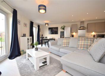 Thumbnail 1 bed flat for sale in Kingsway Gardens, Ossett, West Yorkshire