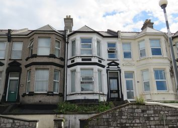 Thumbnail 2 bed property for sale in Saltash Road, Keyham, Plymouth