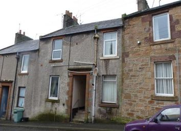 Thumbnail 1 bed flat to rent in Welltrees Street, Maybole