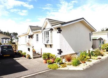 Thumbnail 2 bed mobile/park home for sale in Broadfields Park, Oxcliffe Road, Lancashire, United Kingdom