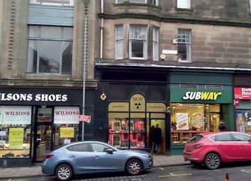 Thumbnail Retail premises for sale in Kirk Wynd, Falkirk