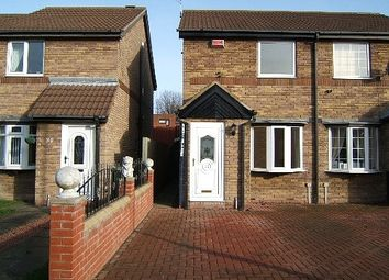 Thumbnail 2 bed property to rent in Tyne View Place, Gateshead